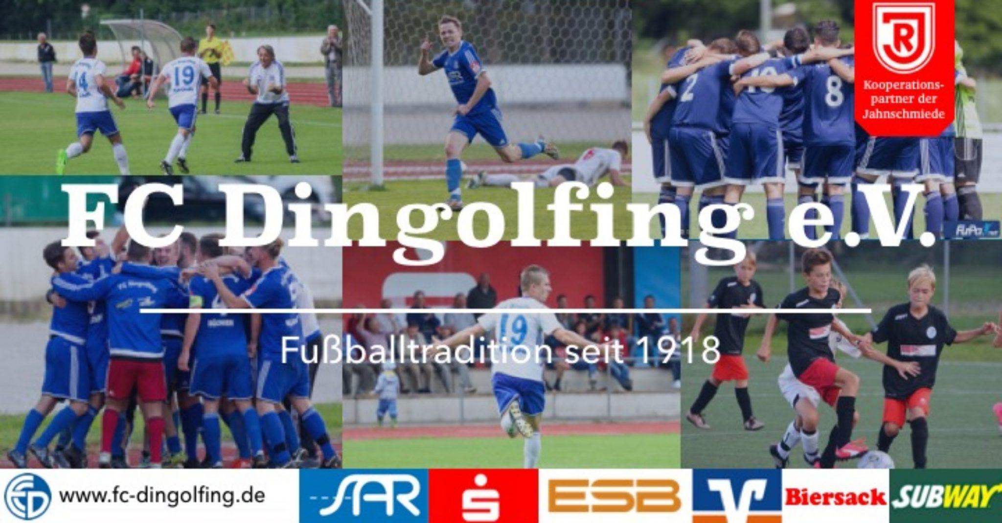 FC DINGOLFING