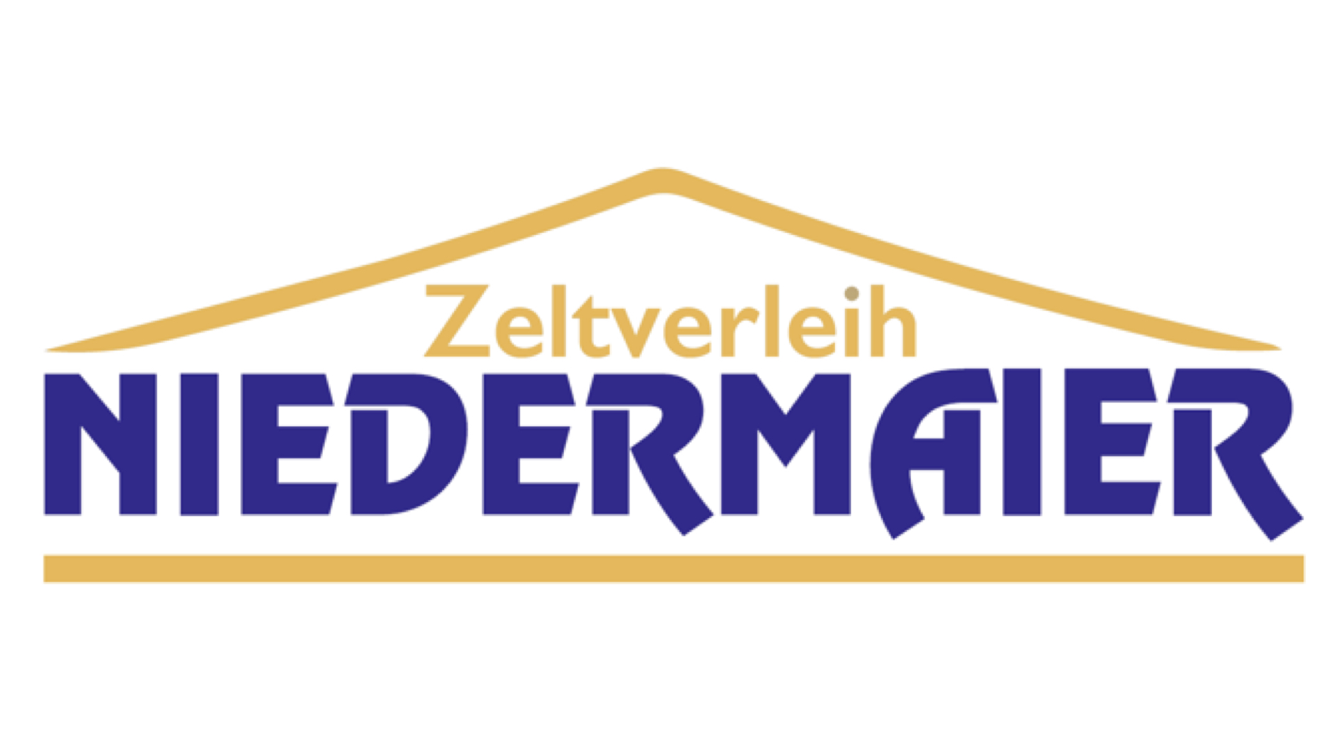 Zeltverleih Niedermaier