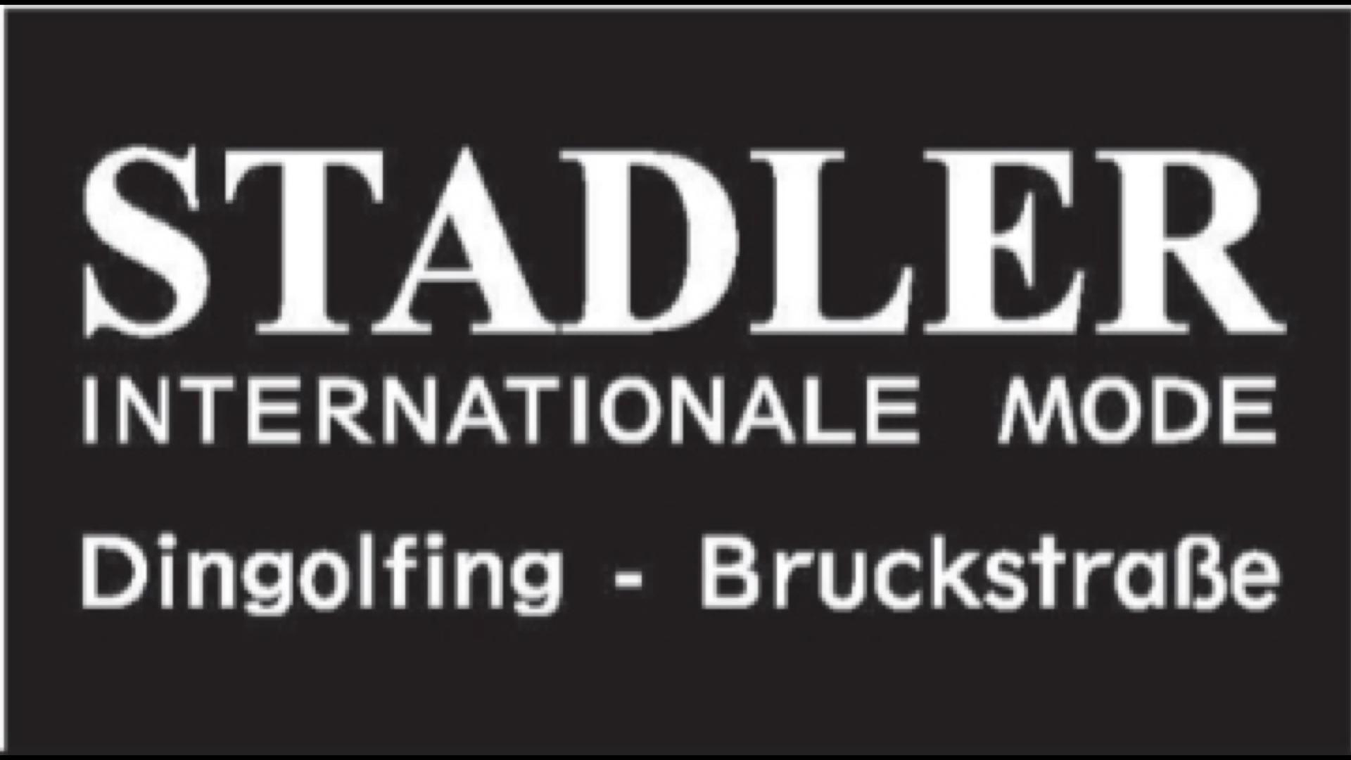 Vereinspartner: Modehaus Stadler