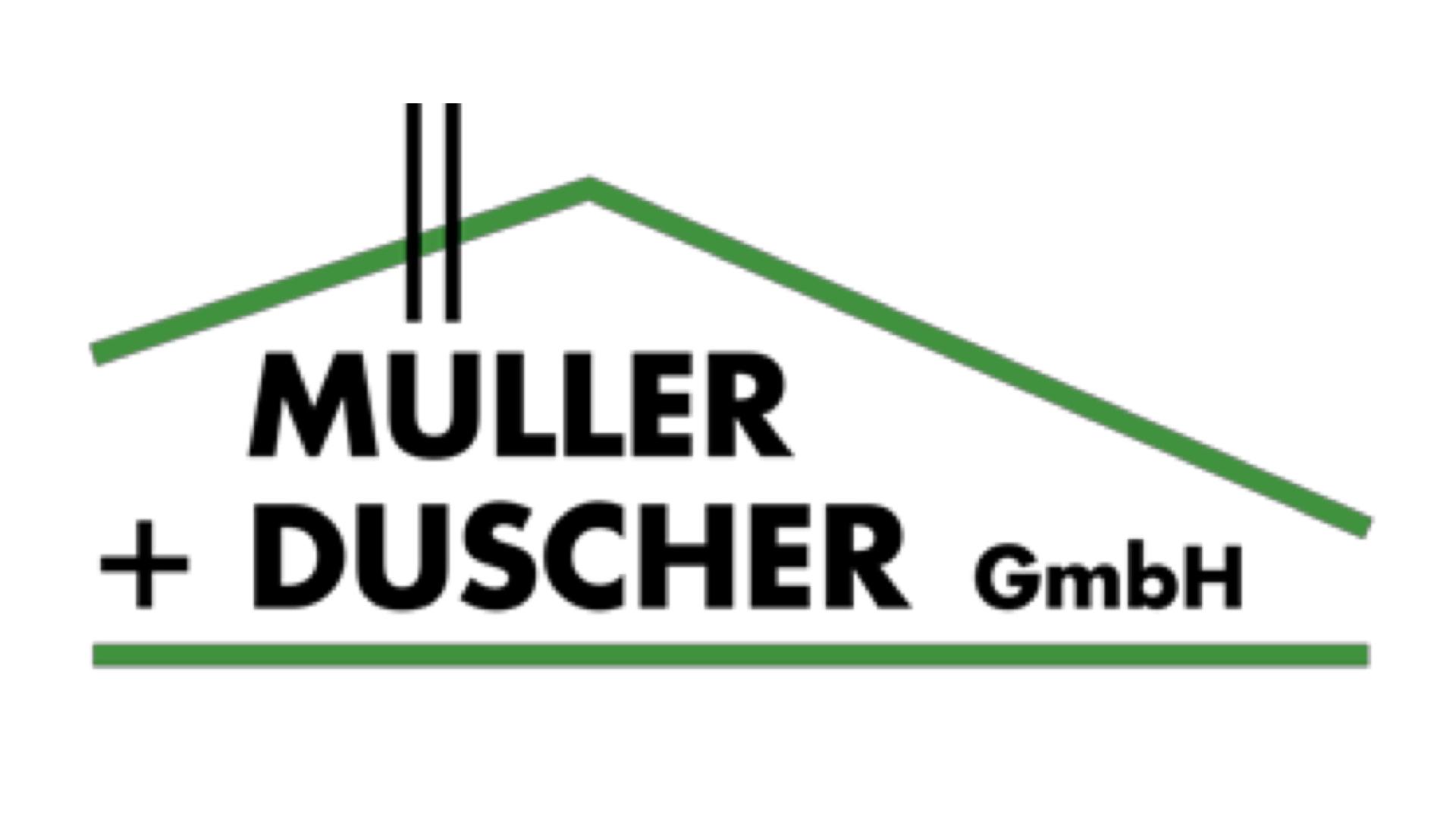 Müller + Duscher